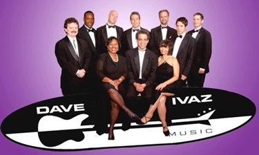 The Dave Ivaz Orchestra - Chicago Chicagoland Midwest Illinois Wisconsin Indiana